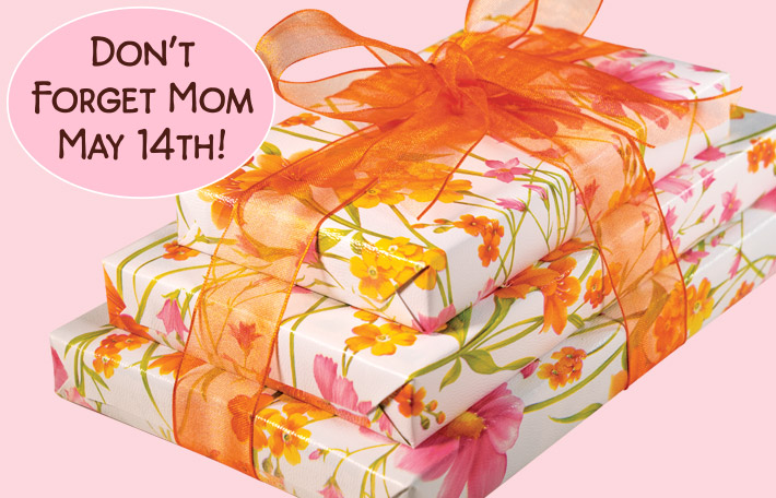 Mother's Day Gifts They'll Love!
