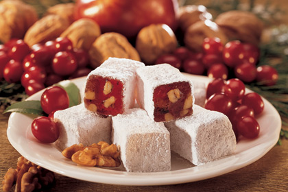 Cranberry Delights, $11.95 to $22.95