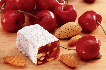Cherry Almond Delights, $11.95 to $22.95