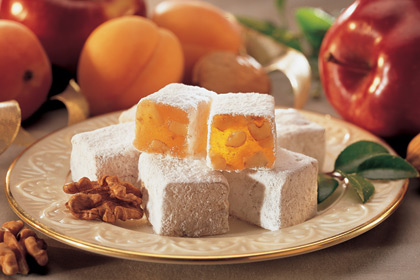 Sugar-Free Aplets & Cotlets, $13.95 to $26.95