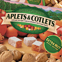 Extra Nut Candies, $11.95 to $21.95