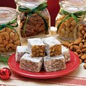 Nutty Delights, $12.95
