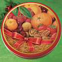 SUGAR FREE Basket of Delights Tin, $22.95