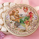 Candy Fairies Gift Tin, $22.95