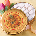 #2020 Fruit Delights Gift Tin 14-oz. (32 pcs)