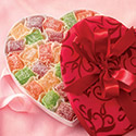 Fruit Sparklers Heart, $22.95