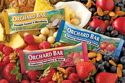 Orchard Bars, $17.95 to $29.95