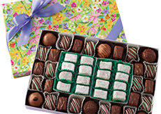 Springtime Temptations Gift Box, On Sale! $12.97
