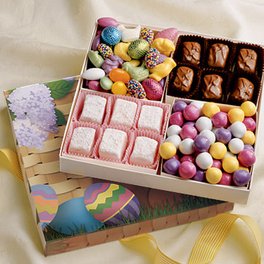 Easter Candy Quartet