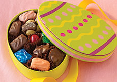 Orchard Chocolates Egg Gift Box