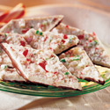Peppermint Bark, $22.95