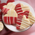Cookie Hearts Gift Box $21.95