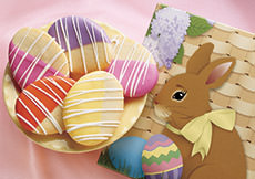 Easter Egg Cookies, 21.95