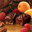 Dark Fruit Chocolates, $10.95 to $19.95