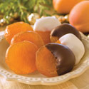 Glaceed Apricots, $24.95 to $43.95