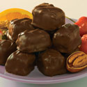 Sugar-Free Dark Fruit Chocolates, $13.95 to $26.95