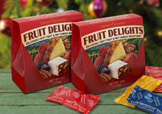 Fruit Delights Purse Pack