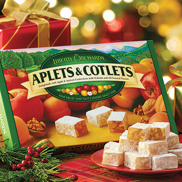 Aplets & Cotlets Gift Boxes