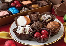 Orchard Chocolates Assortments