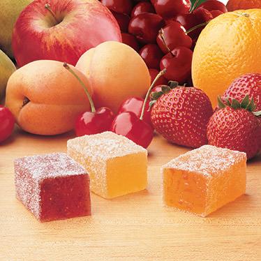 SALE! Fruit Parfaits Sparklers