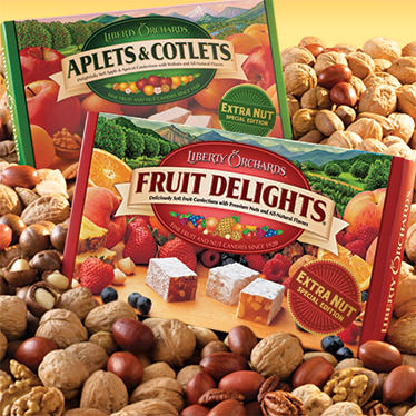 Extra Nut Assortments