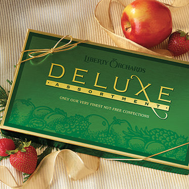 Nut-Free Deluxe Assortment Gift