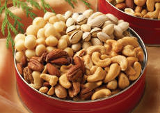Signature Nuts Gift TIn