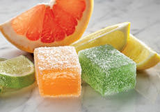 Citrus Cooler Sparklers