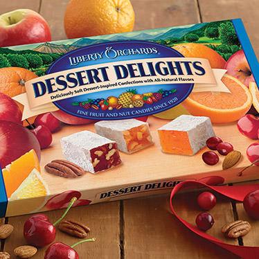 Dessert Delights