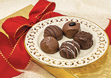 Liberty Orchards Truffles