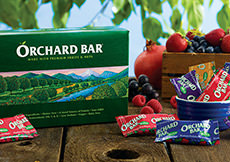 Orchard Bar Bites