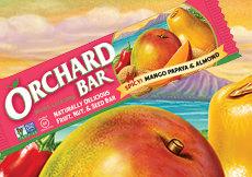 Spicy Mango Papaya Orchard Bar