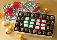 Holiday Temptations
