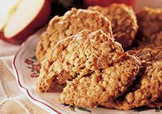 Aplets & Cotlets Cookies