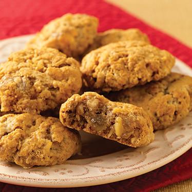 Sugar-Free Aplets & Cotlets Cookies