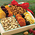#7645 Pacific NW Fruit & Nut Gift Crate 1.5-lb.